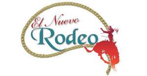 El Nuevo Rodeo Logo