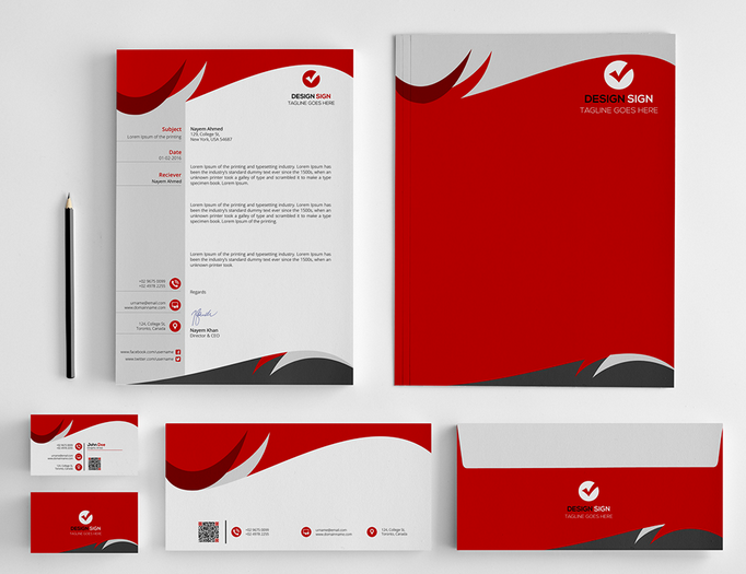 Graphic Design Hopkins